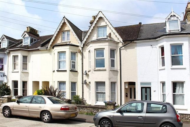 1 bed flat to rent in Bayford Road, Littlehampton