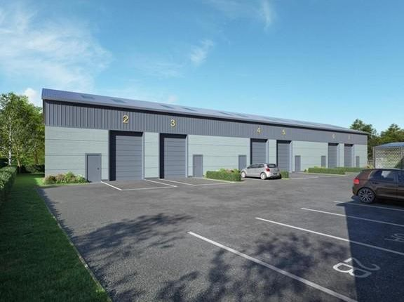Thumbnail Light industrial for sale in Foundry Lane, Widnes