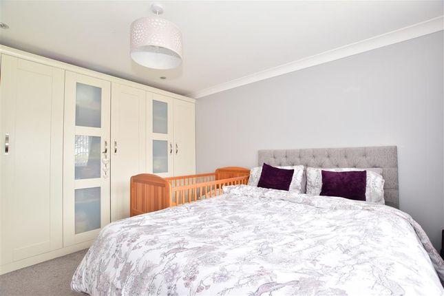Bedroom 1 of Buckmans Road, West Green, Crawley, West Sussex RH11