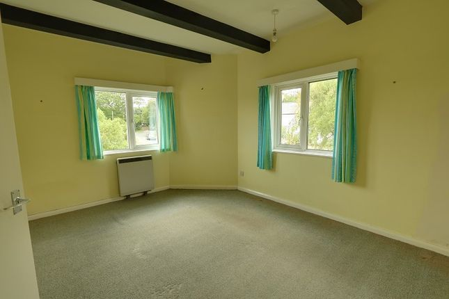 Bedroom 1 of English Bicknor, Coleford, Gloucestershire. GL16