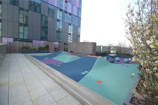 Thumbnail Flat for sale in Wellesley Road, Croydon, Croydon