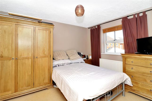 Master Bedroom of Merlin Way, Leavesden, Watford WD25