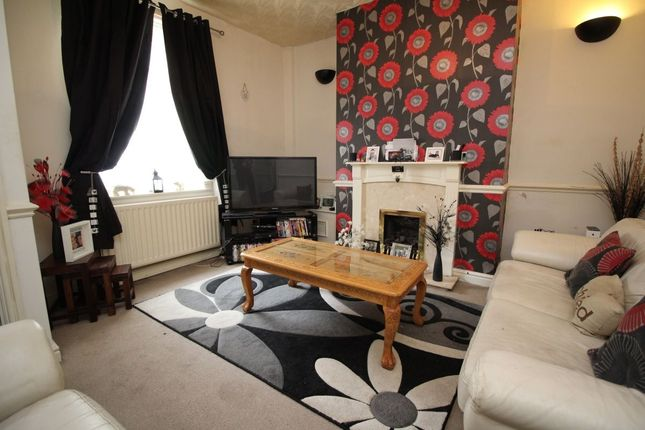 Thumbnail Terraced house to rent in Heron Street, Pendlebury, Swinton, Manchester
