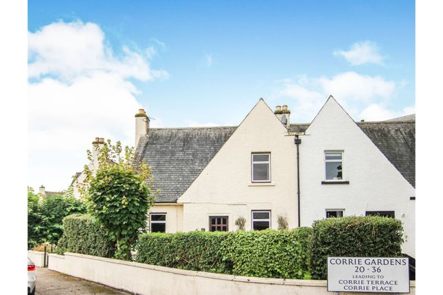Thumbnail Semi-detached house for sale in Corrie Gardens, Muir Of Ord