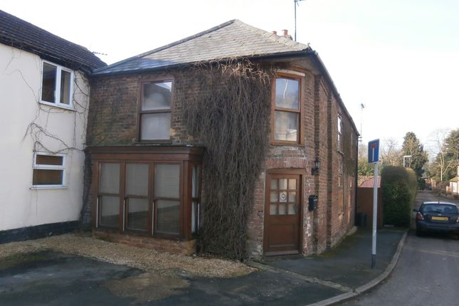 Thumbnail Semi-detached house to rent in Main Road, Tydd Gote