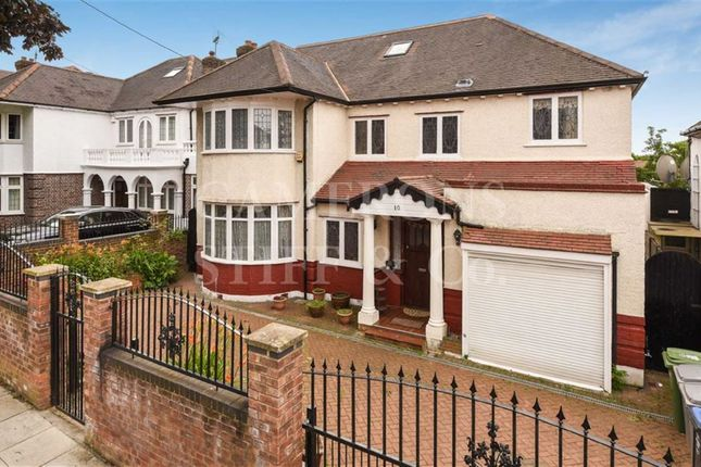 Thumbnail Detached house for sale in Alexander Avenue, Willesden, London