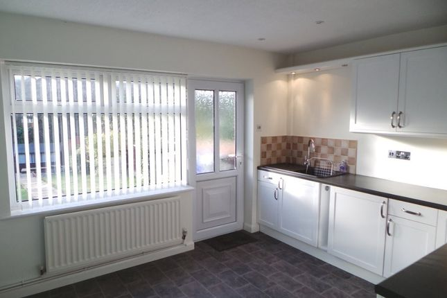 Semi-detached house to rent in Harington Drive, Parkhall, Stoke-On-Trent