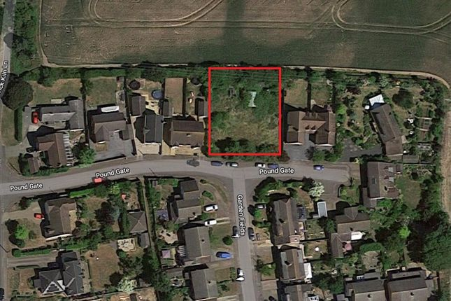 Thumbnail Land for sale in Land At Garden Fields, Stebbing, Essex