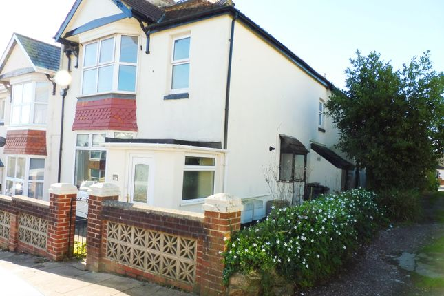 Thumbnail Flat to rent in St. Pauls Road, Paignton
