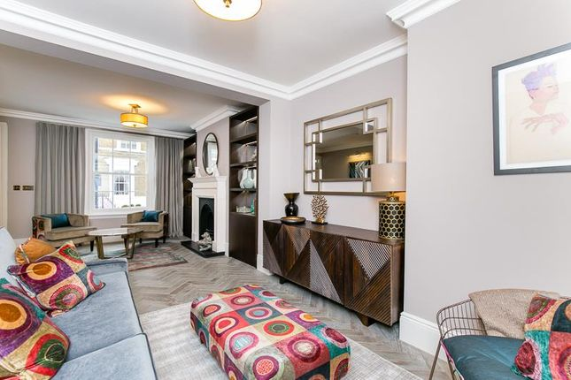 Thumbnail Property for sale in First Street, Chelsea