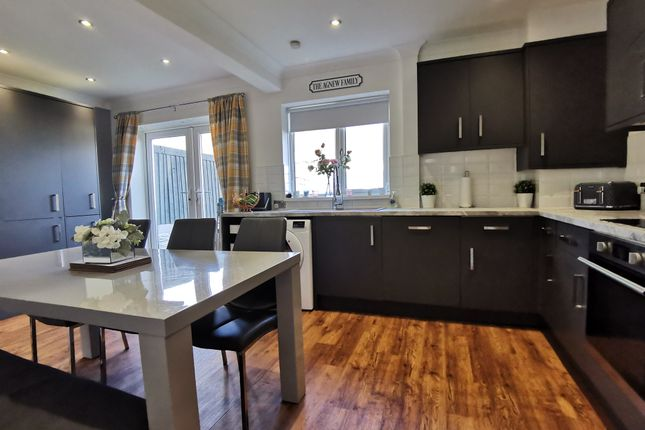 3 bed terraced house for sale in Penrhyn Close, Rumney, Cardiff CF3