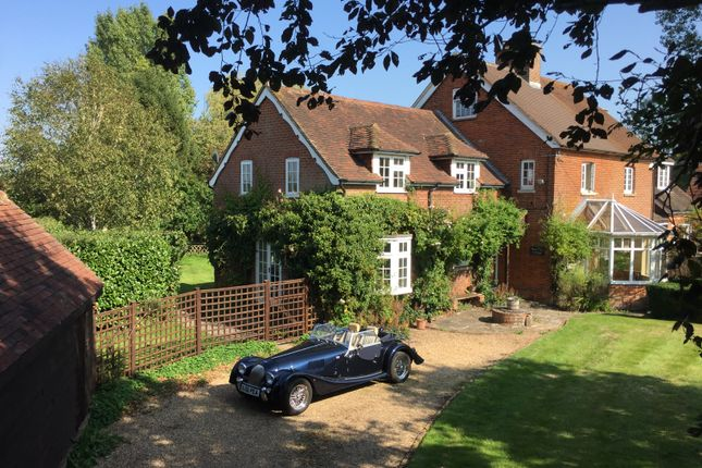 5 bed semi-detached house for sale in Wanborough, Guildford GU3