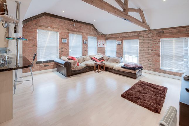 Thumbnail Flat for sale in Brookes Mews, Earls Barton