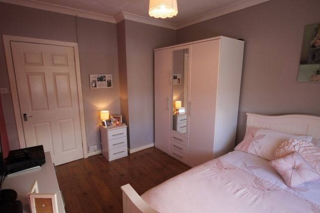 Thumbnail Flat for sale in 18 Abbotsford Road, Wishaw
