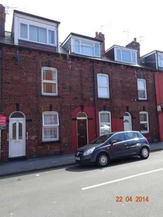 Thumbnail Flat to rent in Wickham Street, Leeds
