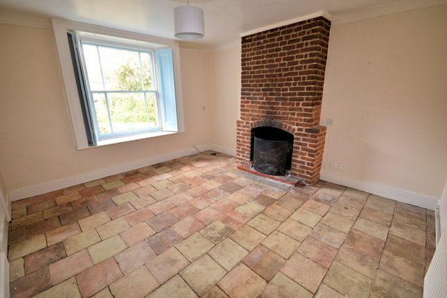 3 bed terraced house for sale in Tittleshall Road, Litcham, King's Lynn