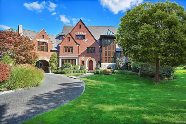 Thumbnail Town house for sale in 49 Algonquin Dr, Chappaqua, Ny 10514, Usa
