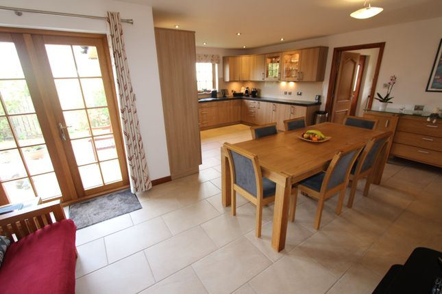 Fam Rm/Kitchen/Dining Rm