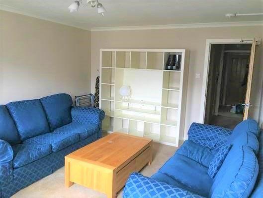 Thumbnail Flat to rent in Jute Street, Old Aberdeen, Aberdeen AB243Ex
