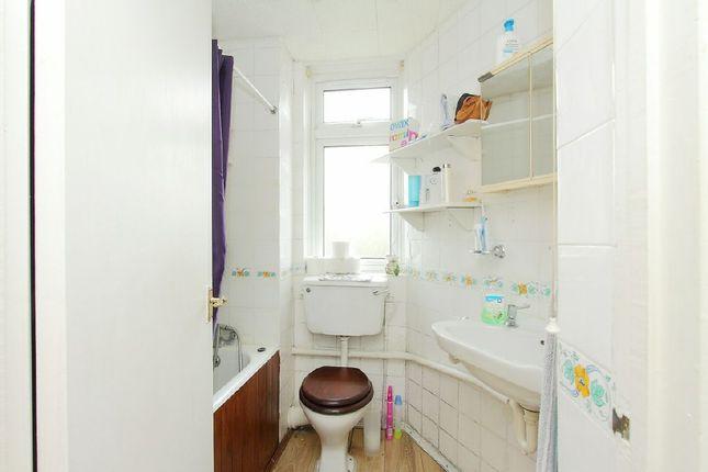 Bathroom of The Hexagon, Andover SP10