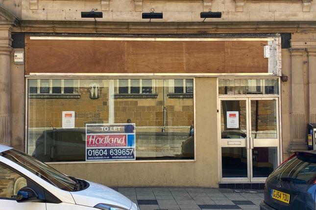 Thumbnail Retail premises to let in George Row, Northampton