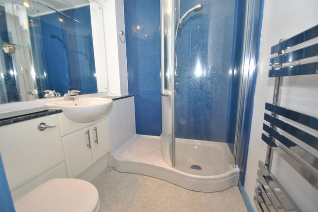 Bathroom of Bourchier Way, Grappenhall Heys, Warrington WA4