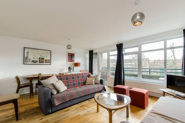 Thumbnail Flat to rent in Patriot Square, Bethnal Green