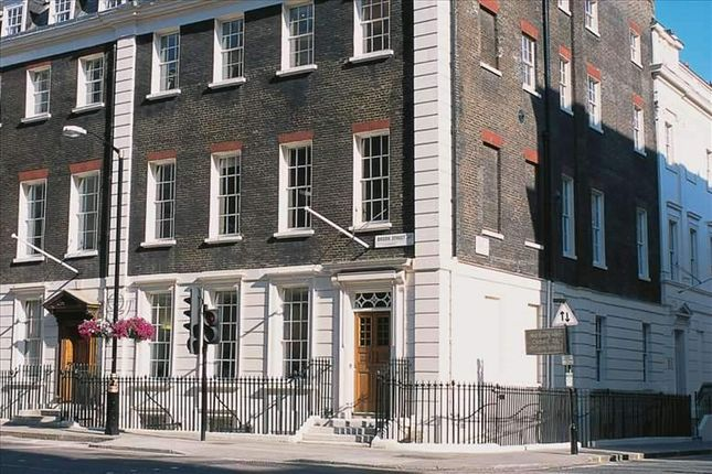 Thumbnail Office to let in 53 Davies Street, London