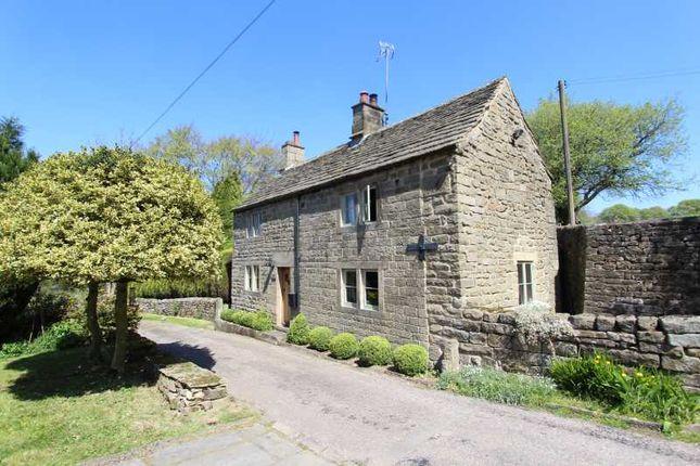 Thumbnail Detached house for sale in Slack Lane, Ashover