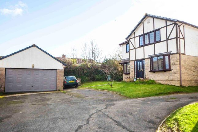 Thumbnail Detached house for sale in The Culvery, Wadebridge