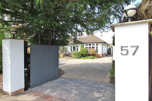 Thumbnail Detached house for sale in St. Hildas Road, Harrogate