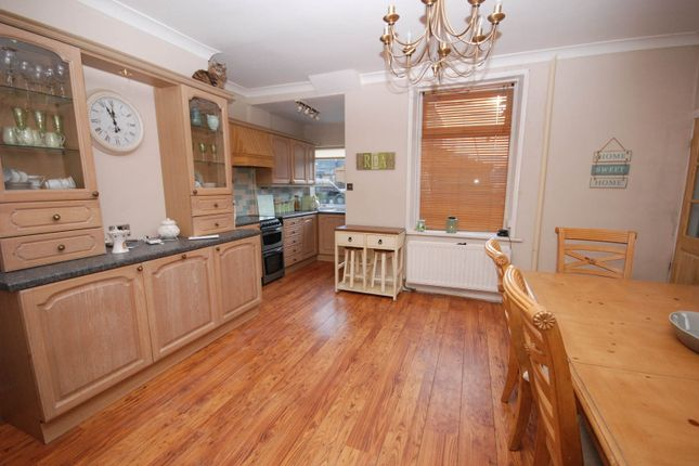 Dining Kitchen of Blythe Terrace, Birtley, Chester Le Street DH3