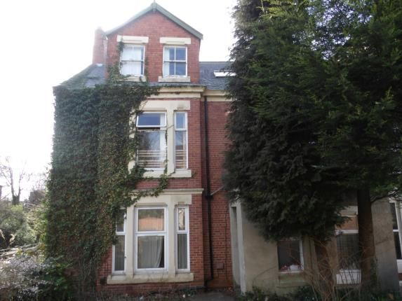 Thumbnail Flat for sale in Otterburn Villas South, Jesmond, Newcastle Upon Tyne, Tyne And Wear