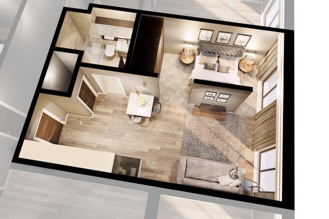 3D Floorplan Studio