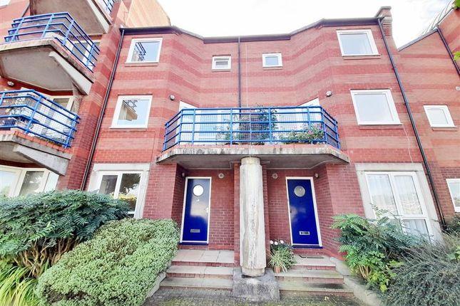 Thumbnail Property to rent in Princes Reach, Ashton-On-Ribble, Preston