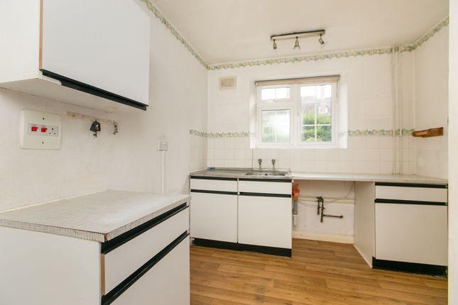 3 bed end terrace house for sale in Daffodil Street, Shepherd's Bush, London