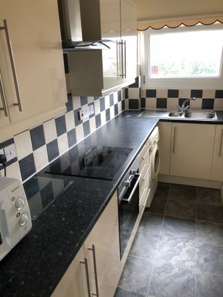 Thumbnail Studio to rent in Irving House, Bristol