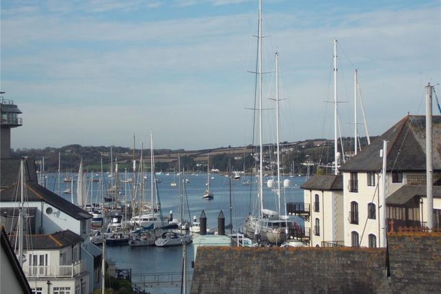 Thumbnail Flat for sale in Bar Road, Falmouth
