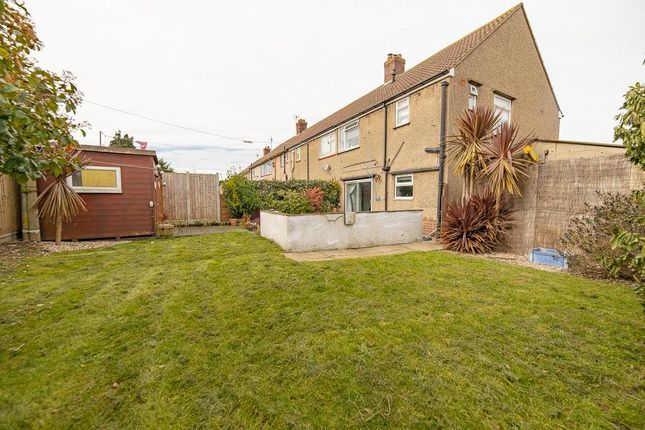 End terrace house for sale in The Haven, Dovercourt, Harwich