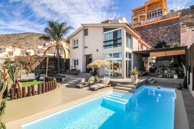 Thumbnail Property for sale in Arguineguín, Loma Dos, Mogan, Spain