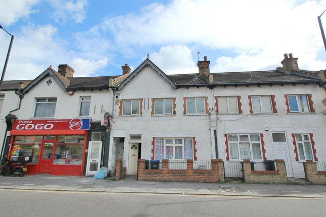 Thumbnail Studio for sale in St. Marks Road, Enfield