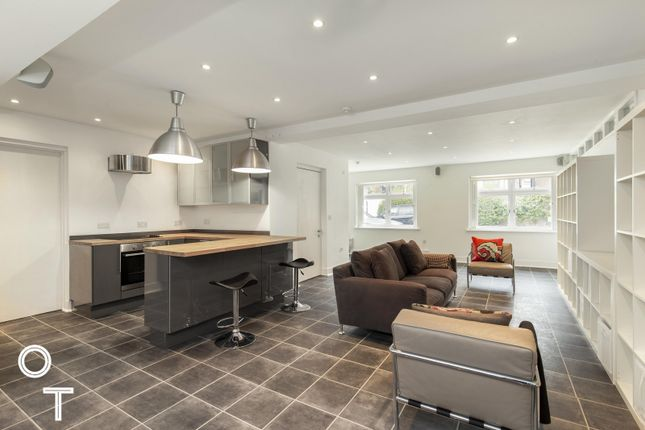 Flat for sale in St Pauls Crescent, Camden