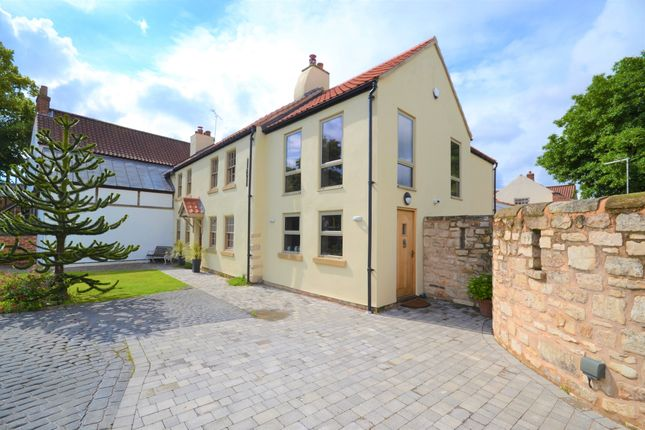 Thumbnail Link-detached house for sale in Northgate, Tickhill, Doncaster