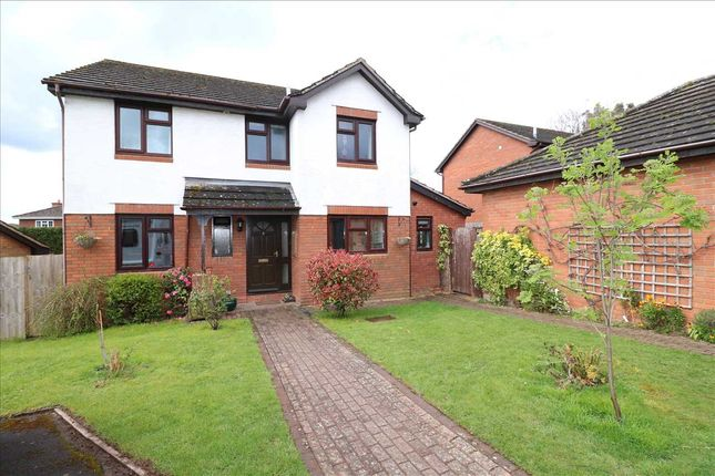 Thumbnail Detached house for sale in The Pippins, 9, Ross-On-Wye