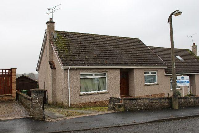 Thumbnail Semi-detached house for sale in Scott Drive, Dunblane, Dunblane