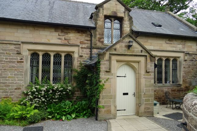 Thumbnail Cottage for sale in Chapel Mews, Matlock