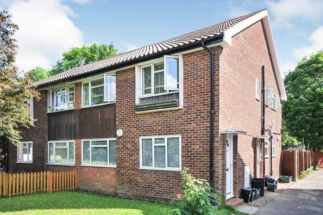Thumbnail Flat to rent in Southborough Lane, Bromley