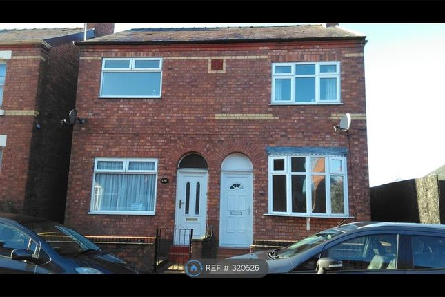 3 bed semi-detached house to rent in Dingle Lane, Winsford