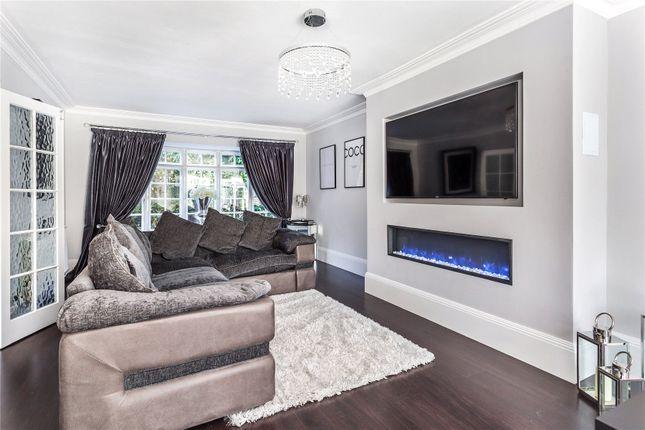 Lounge Area of Highlands Lane, Woking GU22