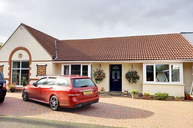 Thumbnail Bungalow for sale in King George Road, Newcastle Upon Tyne